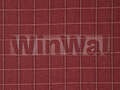Ткани Linwood - Bowmans Check LF1694C/004 Pheasant Red Linwood