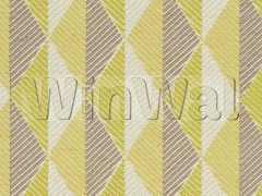 Ткани James Hare - Deco Fabrics - Lemon & Lime James Hare