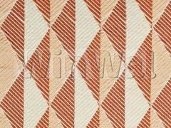 Ткани James Hare - Deco Fabrics - Terracotta James Hare