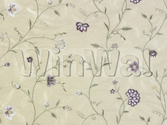 Ткани James Hare - Climbing Floral Taupe James Hare