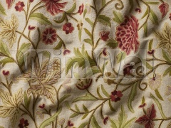 Ткани Marvic Textiles - Santara 1228-1 Red Marvic Textiles