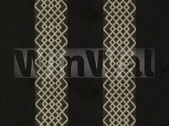 Ткани Threads - DIAMOND SHEER / EBONY ED95007.955 Threads