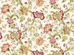 Ткани Edinburgh Weavers - Blyton Chintz Edinburgh Weavers