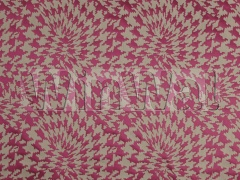 Ткани Edinburgh Weavers - Jigsaw Fuchsia Edinburgh Weavers
