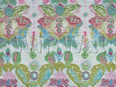 Ткани RM Coco - Waterscape Damask / Pastel RM Coco