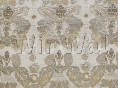Ткани RM Coco - Waterscape Damask / Sandstone RM Coco