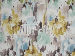 Ткани RM Coco - Monet Floral / Goldenrod RM Coco
