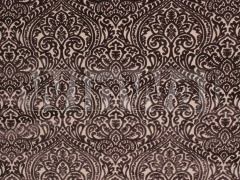 Ткани RM Coco - St. Honore Damask / Charcoal RM Coco