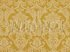 Ткани RM Coco - Delacroix Damask / Gold RM Coco
