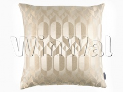 Ткани Kirkby Design - Mirror Cushion Biscuit KDC5196/06 Kirkby Design