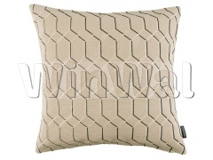 Ткани Kirkby Design - Pendant Cushion Biscuit KDC5199/04 Kirkby Design