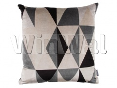 Ткани Kirkby Design - Arco Cushion Biscuit KDC5204/04 Kirkby Design