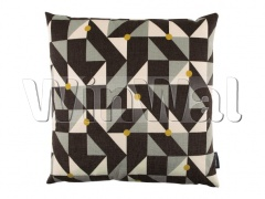 Ткани Kirkby Design - Puzzle Cushion Corn KDC5111/07 Kirkby Design