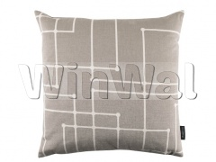 Ткани Kirkby Design - Connect Cushion Porcini KDC5113/01 Kirkby Design