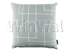 Ткани Kirkby Design - Connect Cushion Fjord KDC5113/05 Kirkby Design