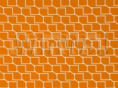 Ткани Kirkby Design - Brick Pumpkin K5128/06 Kirkby Design