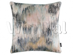 Ткани Black Edition - Hanawa Jacquard 50cm Cushion Blush RBC122/01 Black Edition