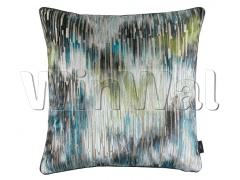 Ткани Black Edition - Hanawa Jacquard 50cm Cushion Jasper RBC122/02 Black Edition