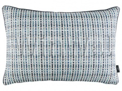 Ткани Black Edition - Kuboa 60cm x 40cm Cushion Zaffre RBC125/02 Black Edition