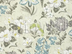 Ткани Designers Guild - LOTUS FLOWER - TRAVERTINE F1835/03 Designers Guild