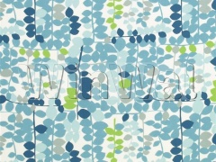 Ткани Designers Guild - GREENWICH VILLAGE - TURQUOISE F1577/02 Designers Guild