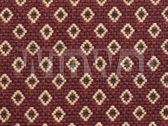 Ткани Lee Jofa - TIFFIN WEAVE CURRANT 990075.819 Lee Jofa