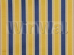 Ткани Lee Jofa - CARNABY STRIPE ROYAL/S 990022.540 Lee Jofa