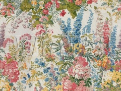 Ткани Lee Jofa - GARDEN GLORIES MULTI 2013137.735 Lee Jofa
