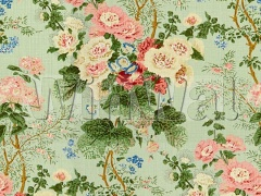 Ткани Lee Jofa - ALTHEA PRINT RIVER B 879024.LJ Lee Jofa