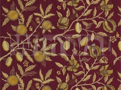 Ткани Morris & Co - Fruit Embroidery DMOEFR301 Morris & Co