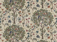 Ткани Morris & Co - Kelmscott Tree 226449 Morris & Co